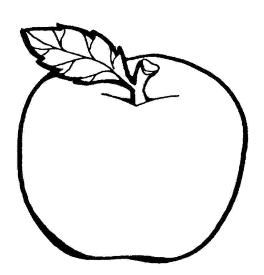 apple coloring sheet 20 free printable apple coloring pages everfreecoloringcom apple sheet coloring