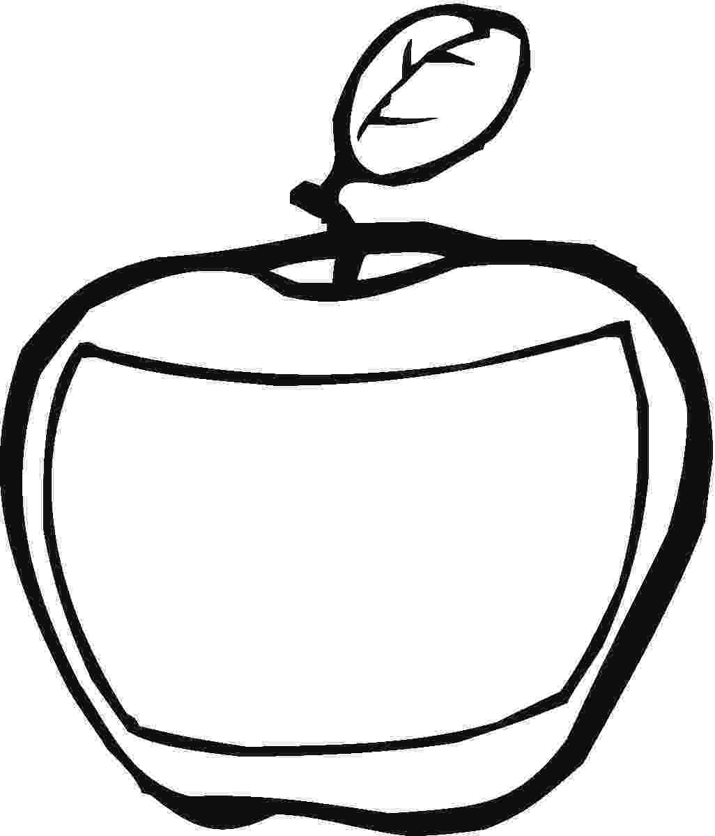 apple coloring sheet free printable apple coloring pages for kids sheet coloring apple