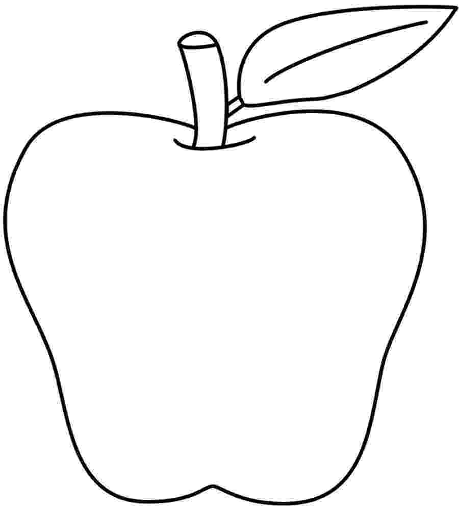 apple picture for kids apple coloring page free printable coloring pages for picture apple kids