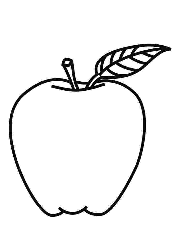 apple picture for kids apple drawing at getdrawings free download for apple picture kids