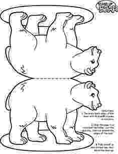 arctic animals coloring pages for preschoolers polar bear coloring page educationcom arctic coloring for preschoolers pages animals