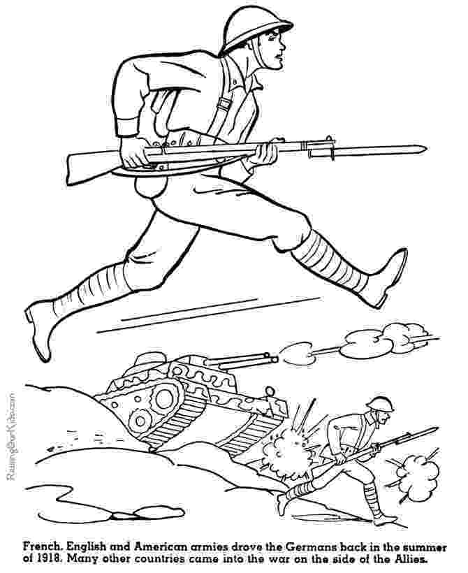 army colouring pages army printable coloring sheet american military history army pages colouring