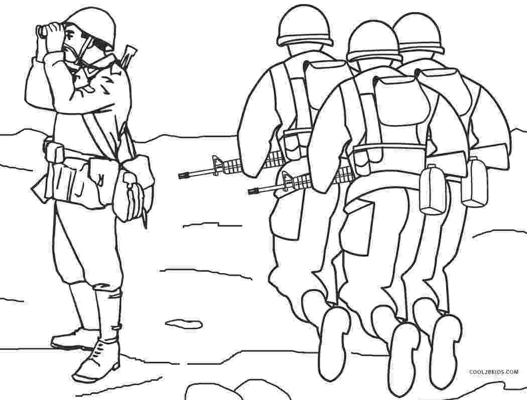 army colouring pages free printable army coloring pages for kids army colouring pages