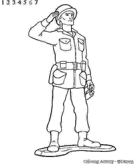 army men coloring pages honor army soldier printable coloring pages for kids boys army pages coloring men