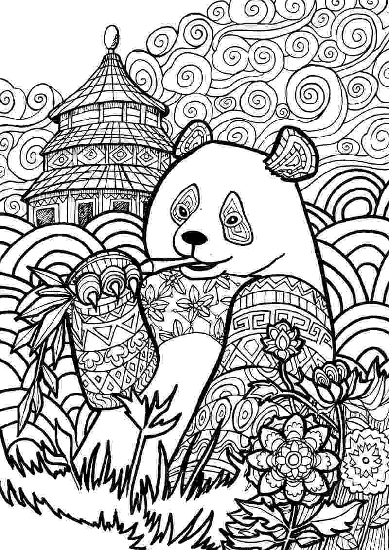 artistic coloring pages art therapy coloring pages to download and print for free pages artistic coloring