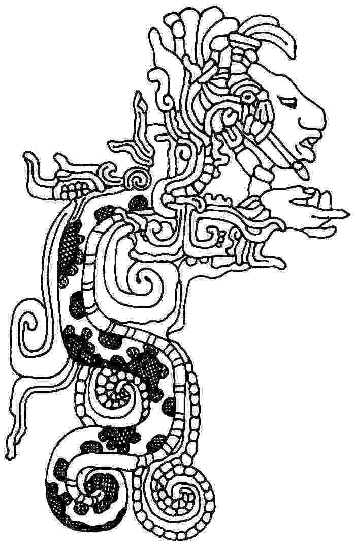 artistic coloring pages aztec coloring pages to download and print for free pages artistic coloring