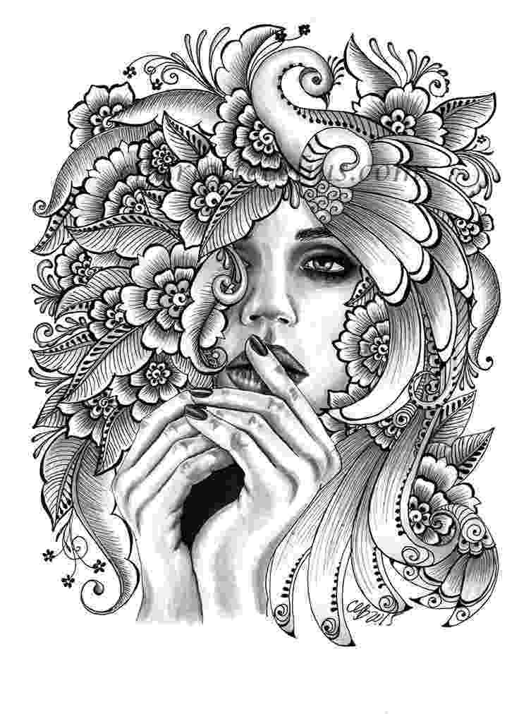 artistic coloring pages free coloring page from adult coloring worldwide art by coloring artistic pages
