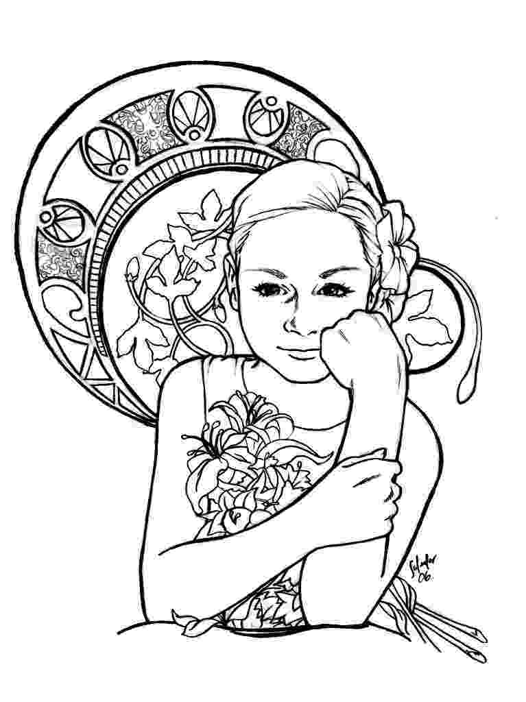 artistic coloring pages peacock by fnigendeviantartcom on deviantart black pages coloring artistic