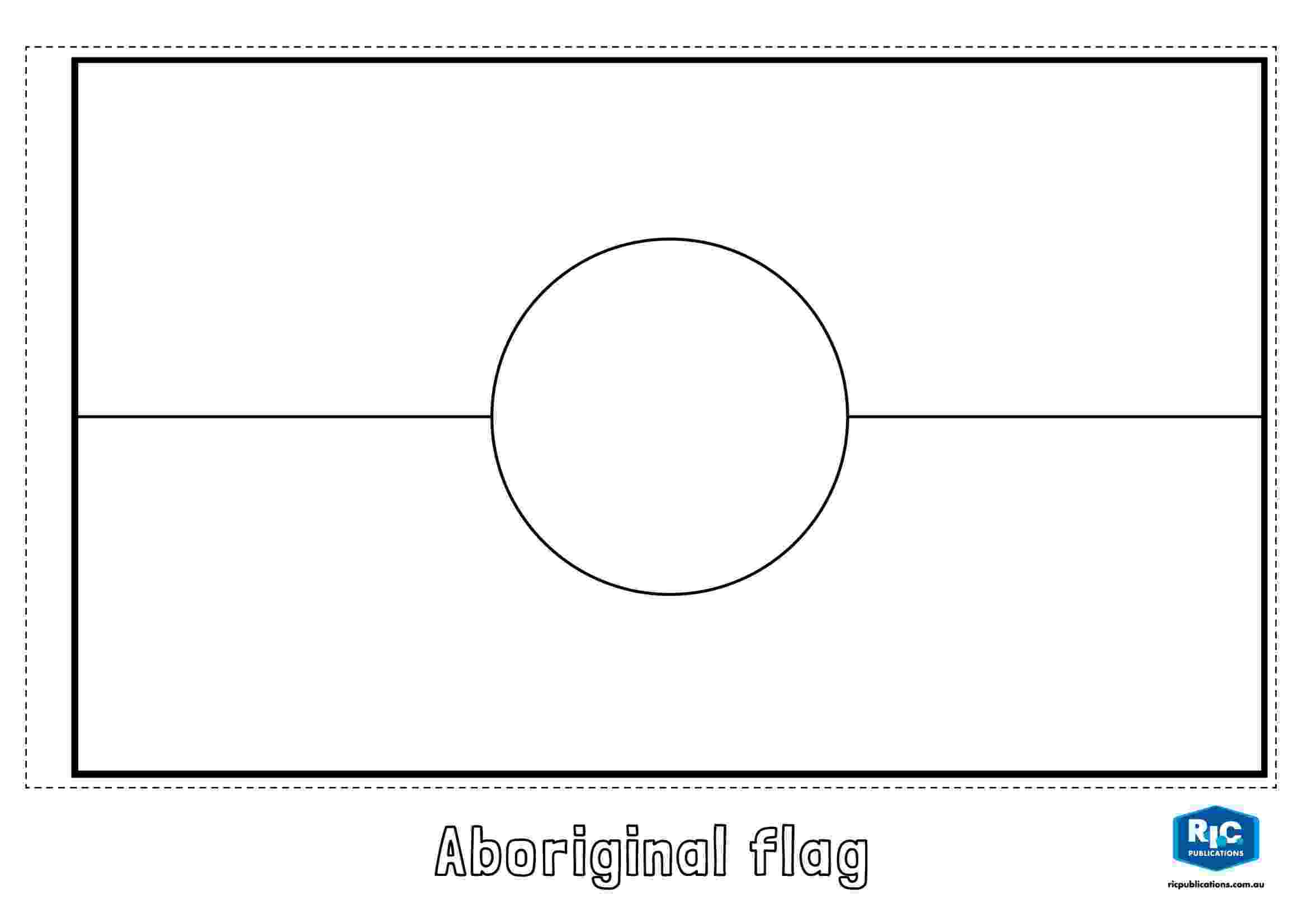 australian flag template to colour anzac day classroom bunting flag to template colour australian