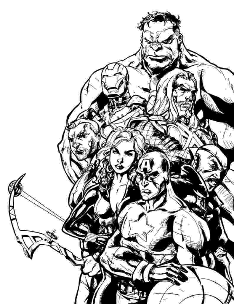 avengers coloring pictures avengers coloring pages best coloring pages for kids avengers coloring pictures 1 2