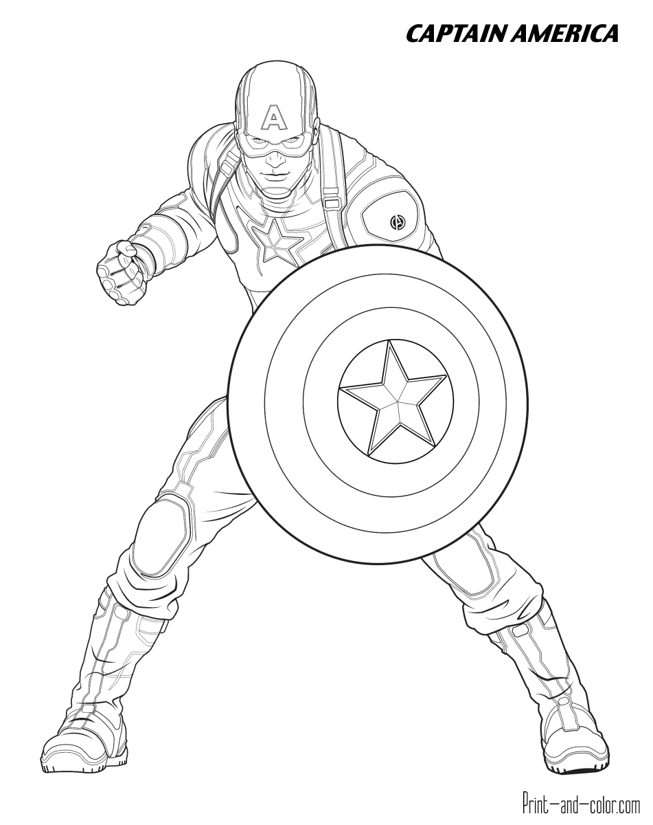 avengers coloring pictures avengers coloring pages print and colorcom coloring avengers pictures 1 1