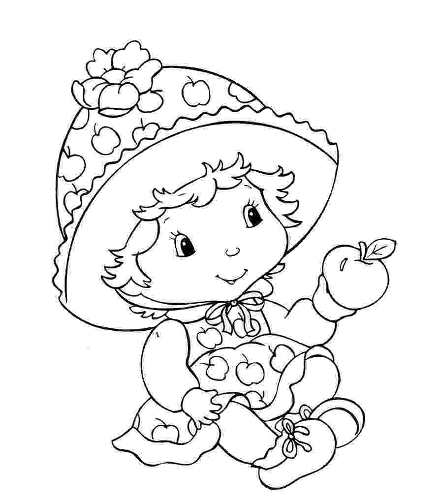 babies coloring pages free printable baby coloring pages for kids coloring pages babies