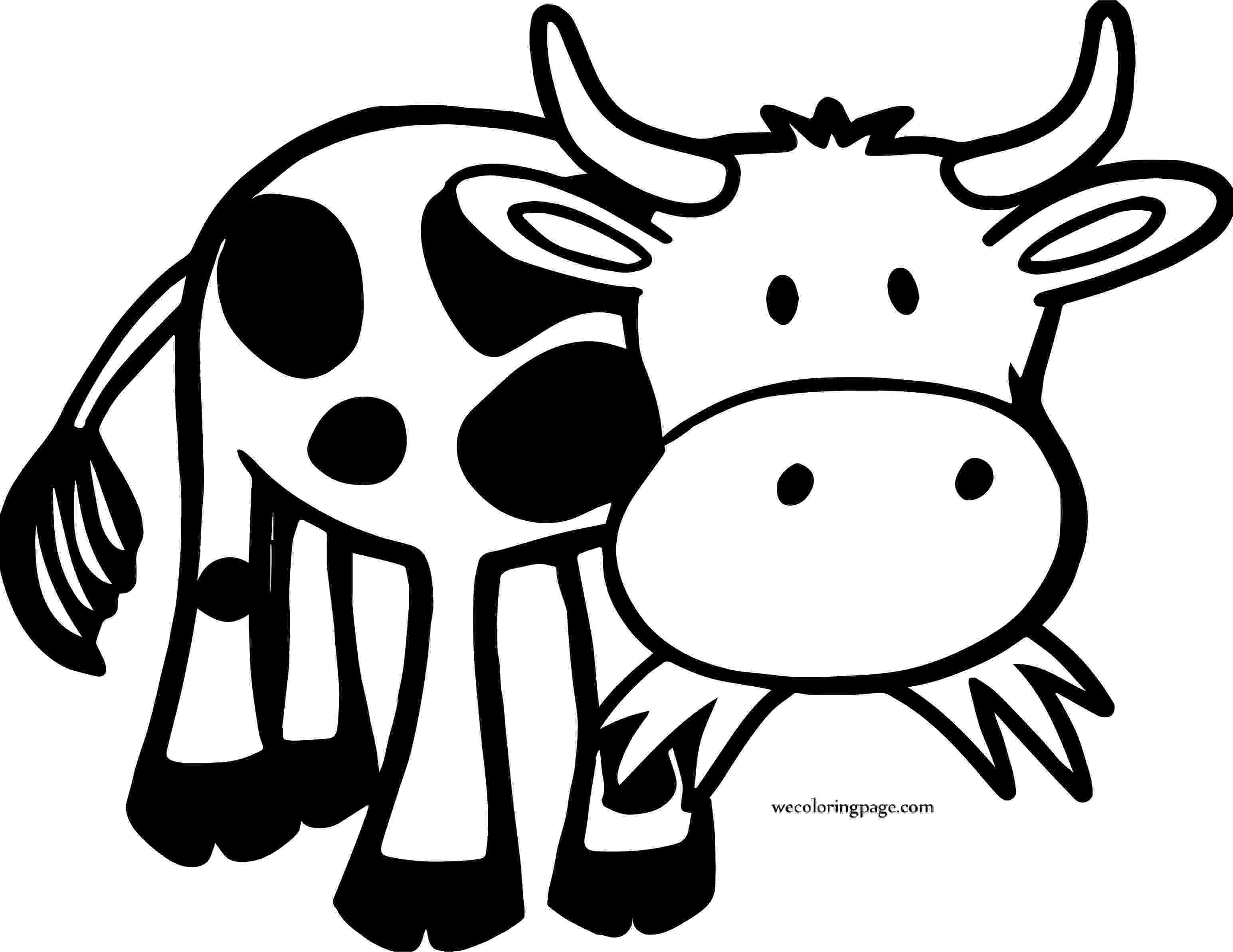 baby cow coloring pages baby cow coloring page wecoloringpagecom cow baby coloring pages