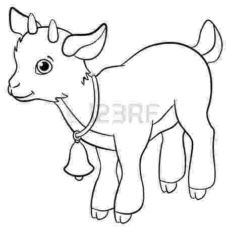 baby goat coloring pages top 25 free printable goat coloring pages online goat coloring pages baby
