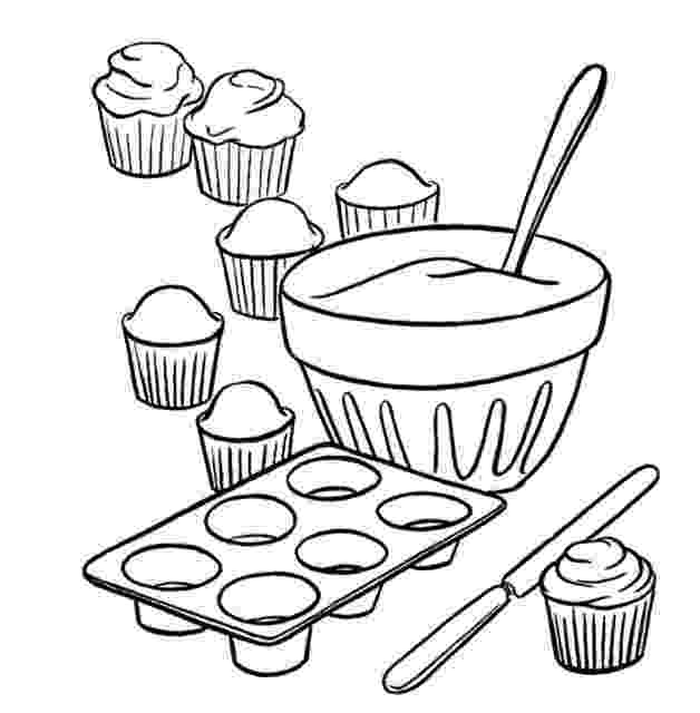 baking coloring pages 12 best baking images on pinterest baking bread making baking pages coloring