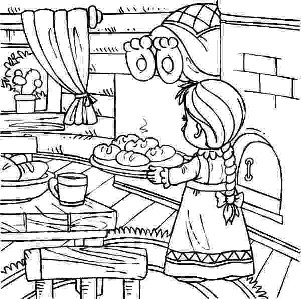 baking coloring pages download online coloring pages for free part 36 pages baking coloring