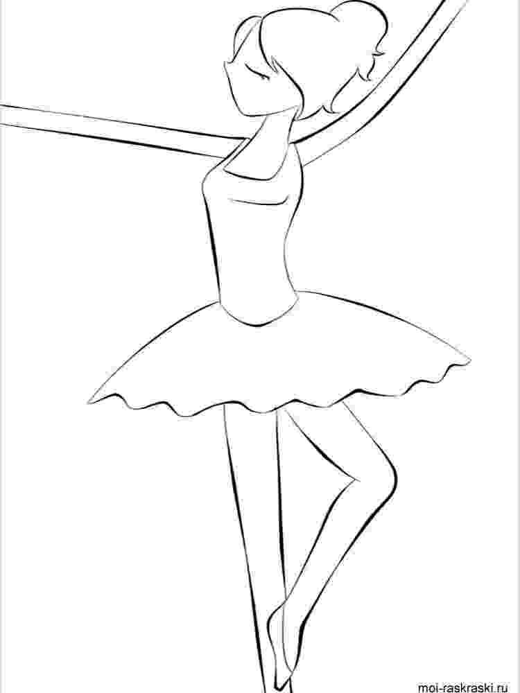 ballerina colouring pictures ballerina coloring pages 360coloringpages pictures colouring ballerina