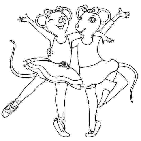 ballerina colouring pictures ballerina coloring pages for childrens printable for free ballerina colouring pictures