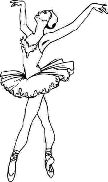 ballet colouring pictures printable ballet coloring pages for kids cool2bkids ballet pictures colouring