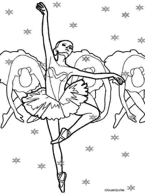 ballet colouring pictures printable ballet coloring pages for kids cool2bkids pictures colouring ballet