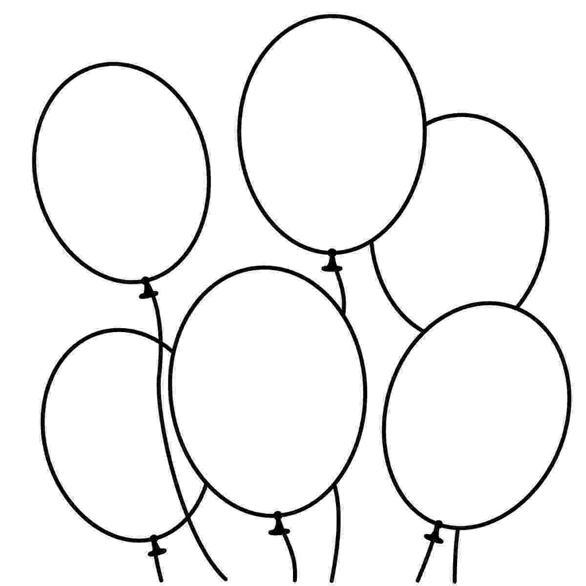 balloon coloring page free printable coloring pages of hot air balloons coloring page balloon