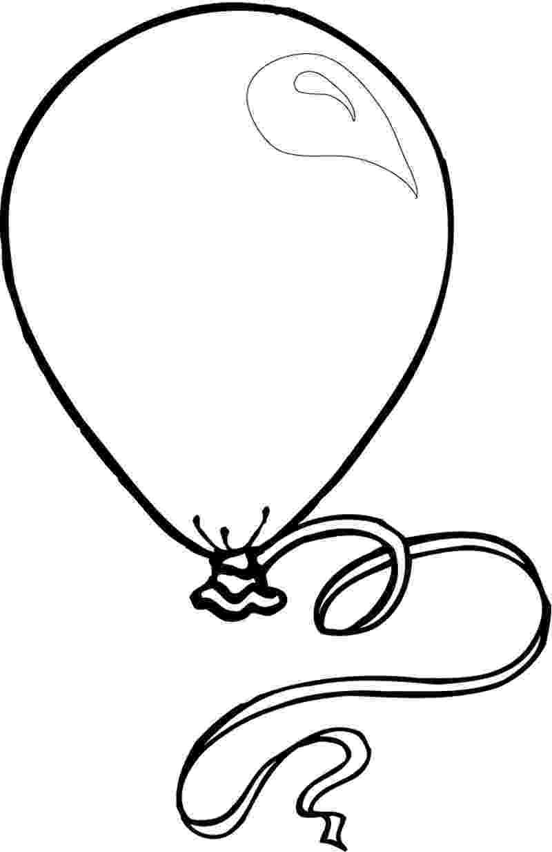 balloon sketch balloon sketch balloon sketch