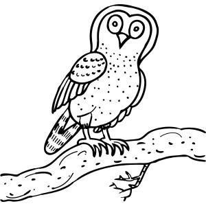 barn owl coloring pages printable barn owl coloring pages getcoloringpagescom coloring owl pages barn printable