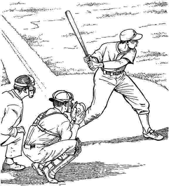 baseball coloring sheet 73 best images about sports coloring pages on pinterest sheet baseball coloring