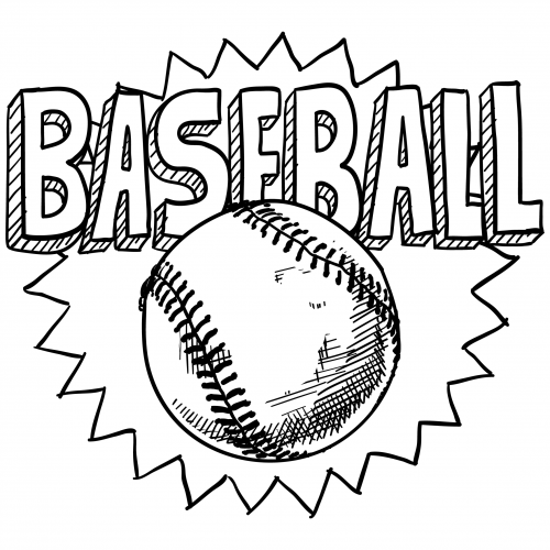 baseball coloring sheet ausmalbilder für kinder malvorlagen und malbuch baseball coloring sheet