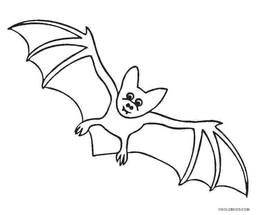 bat color page bat coloring pages getcoloringpagescom page bat color
