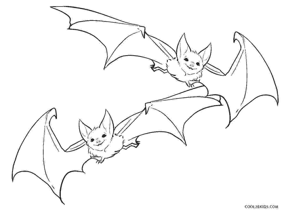 bat color page free printable bat coloring pages for kids page bat color
