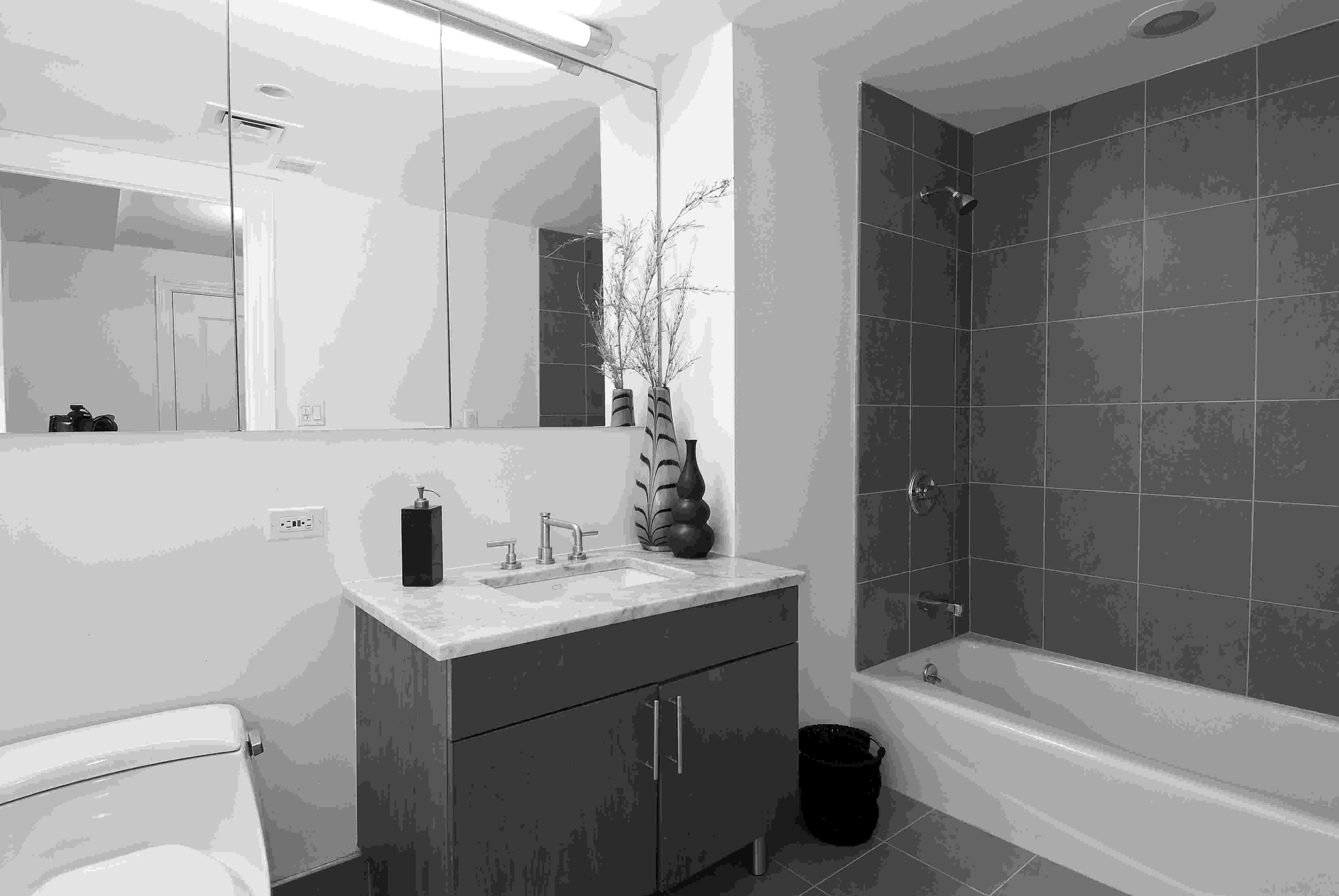 bathroom colours ideas designs 20 modern bathrooms with black shower tile bathroom ideas designs colours