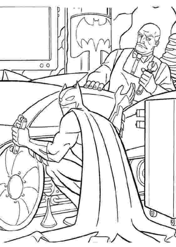 batman car coloring pages batmobile coloring pages getcoloringpagescom batman coloring car pages