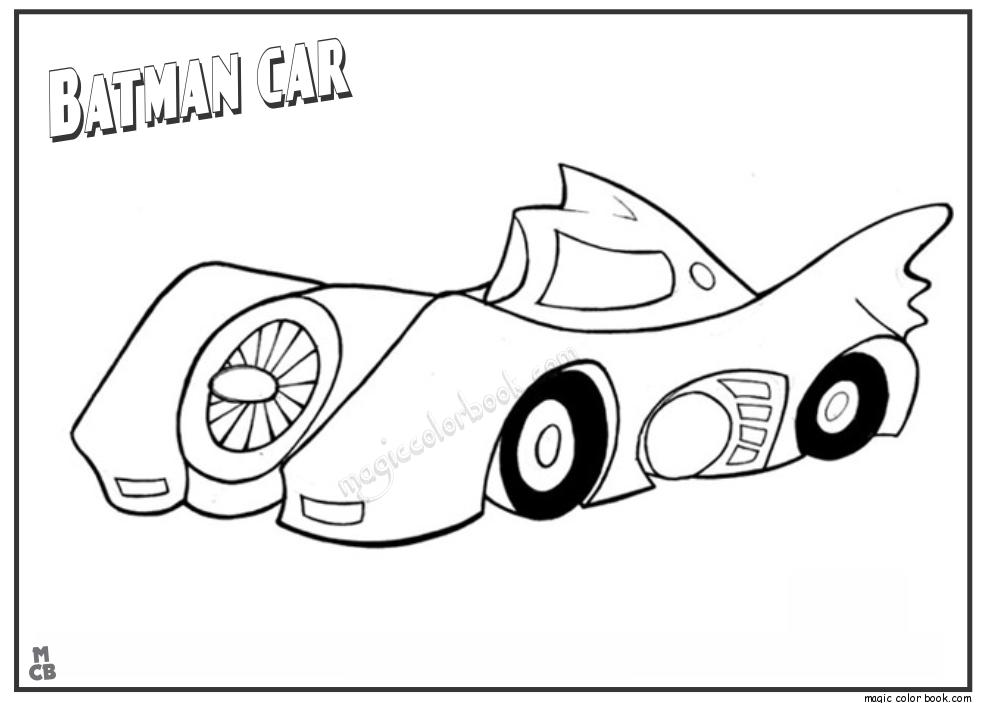 batman car coloring pages batmobile coloring pages getcoloringpagescom batman pages coloring car