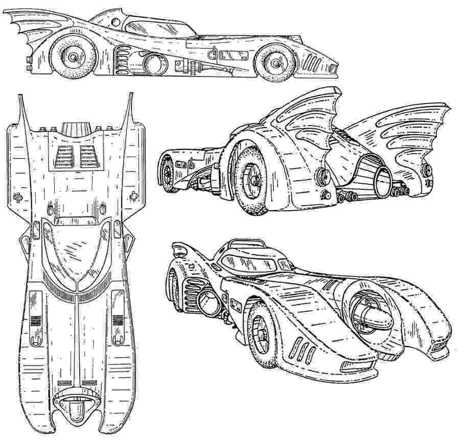 batman car coloring pages batmobile coloring pages getcoloringpagescom car pages batman coloring