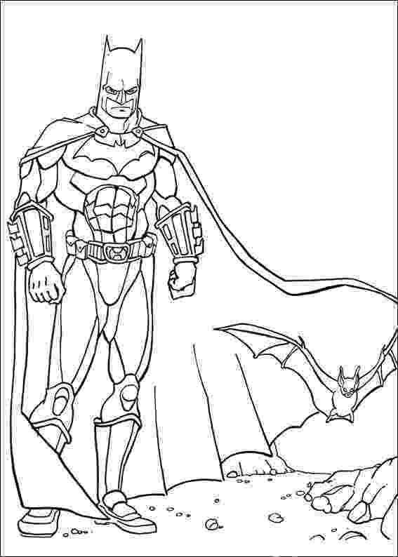 batman color page batman and robin coloring pages to download and print for free page batman color