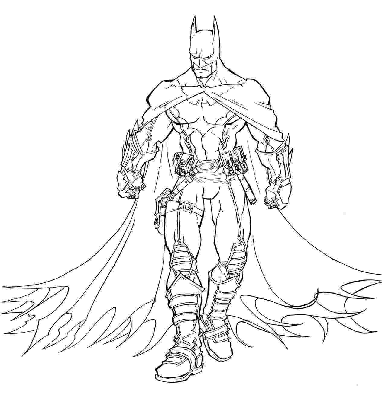 batman color page batman coloring pages page color batman