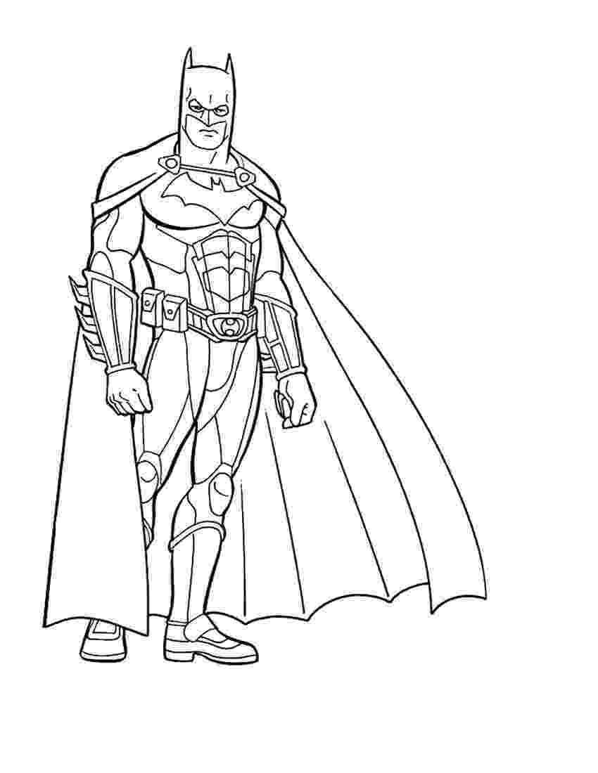 batman color page coloring pages batman free downloadable coloring pages page color batman