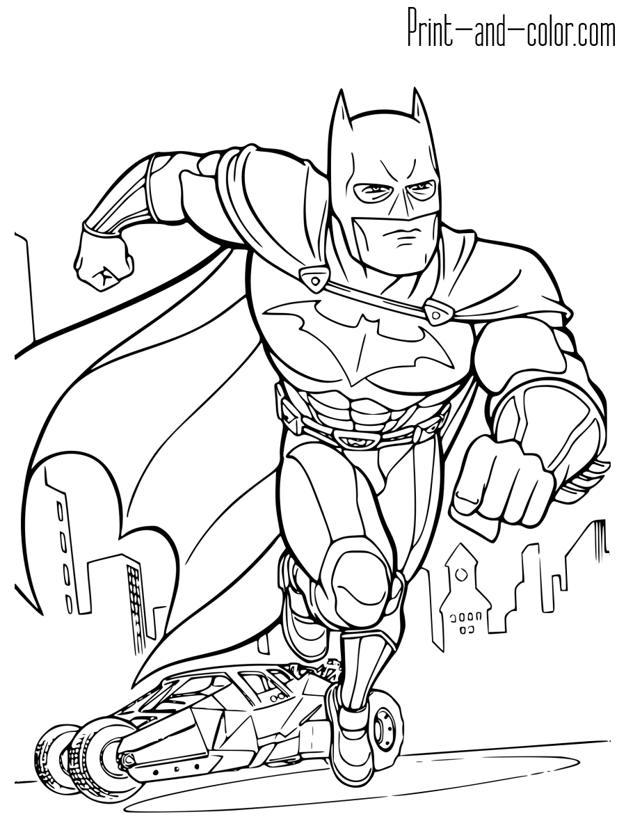 batman coloring book batman coloring pages print and colorcom batman coloring book