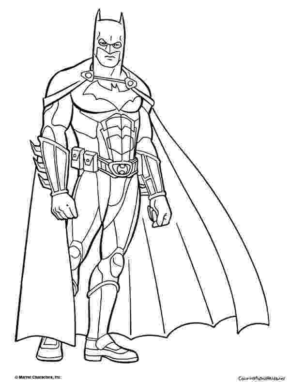 batman coloring pages online batman and robin coloring pages to download and print for free online batman coloring pages