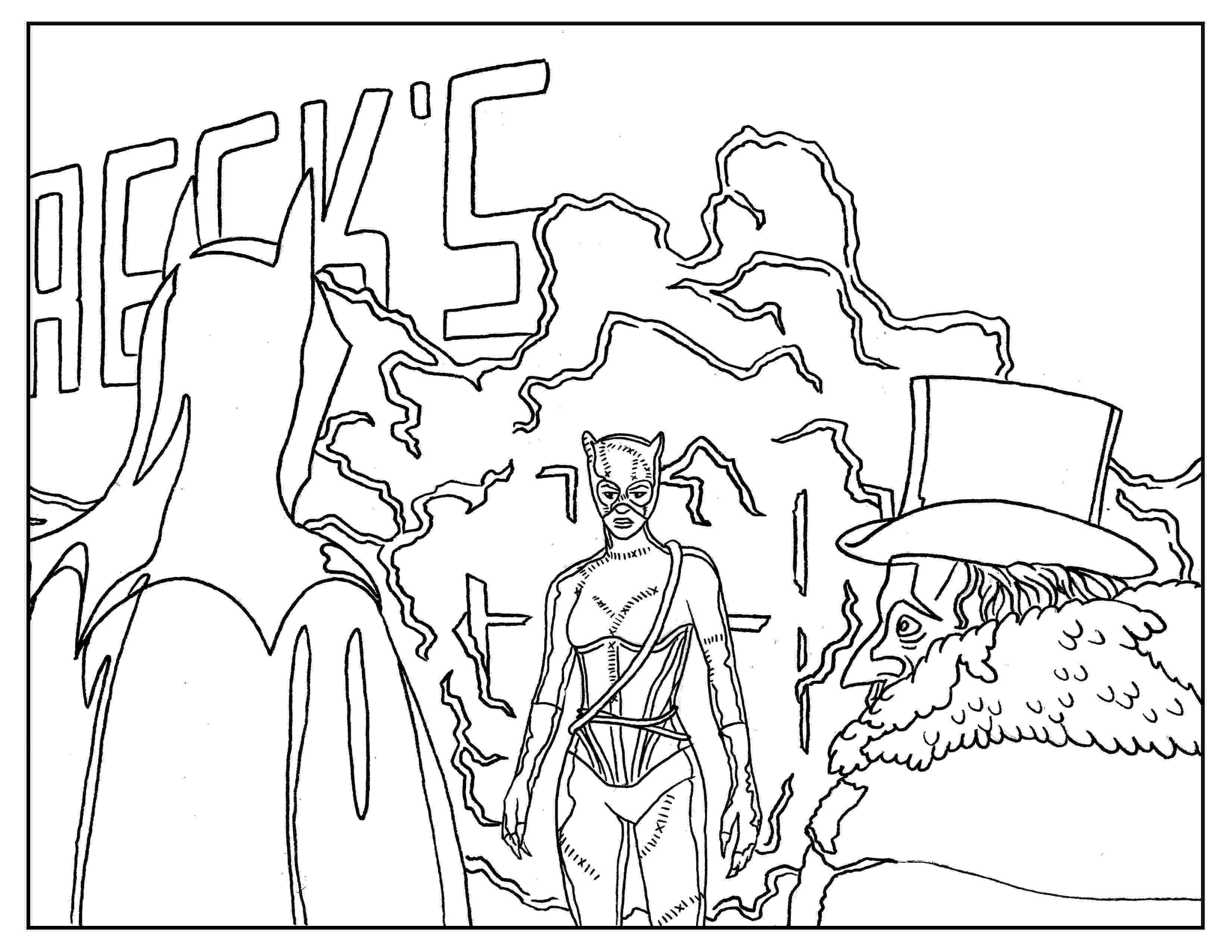 batman coloring pages online batman coloring pages getcoloringpagescom coloring pages batman online