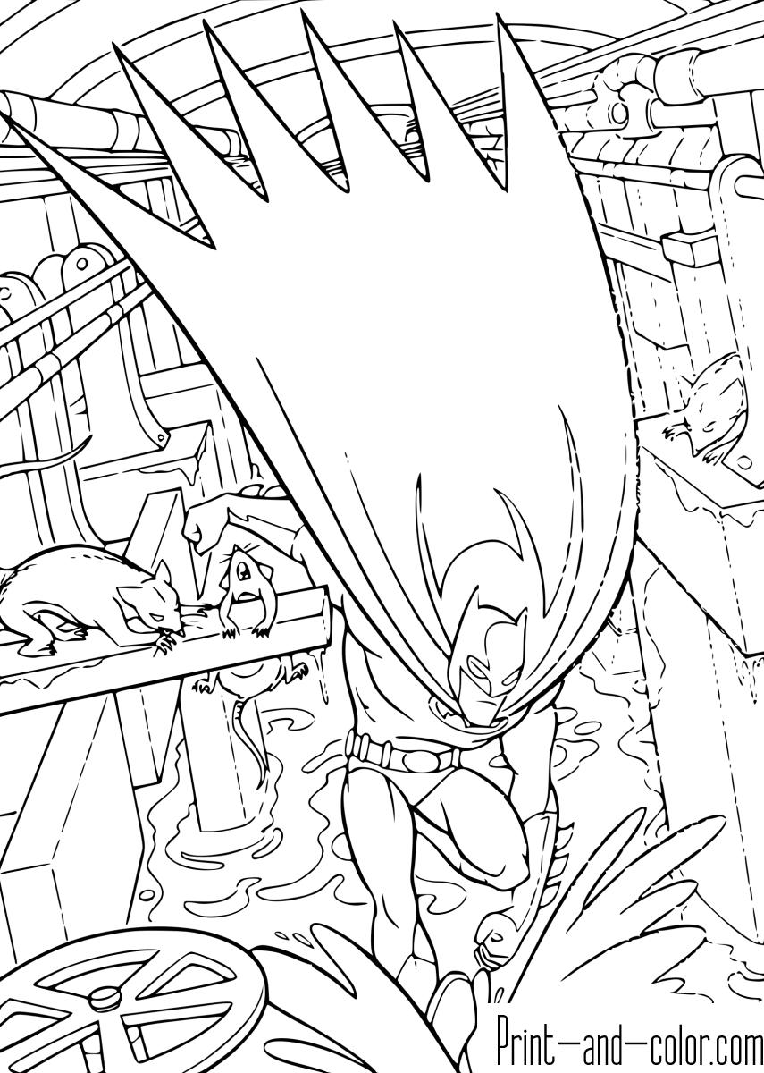 batman coloring sheets printable batman coloring pages print and colorcom sheets printable coloring batman