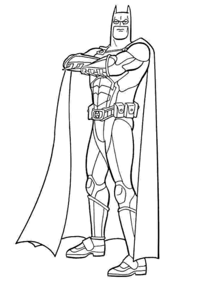 batman printable free printable batgirl coloring pages for kids batman printable