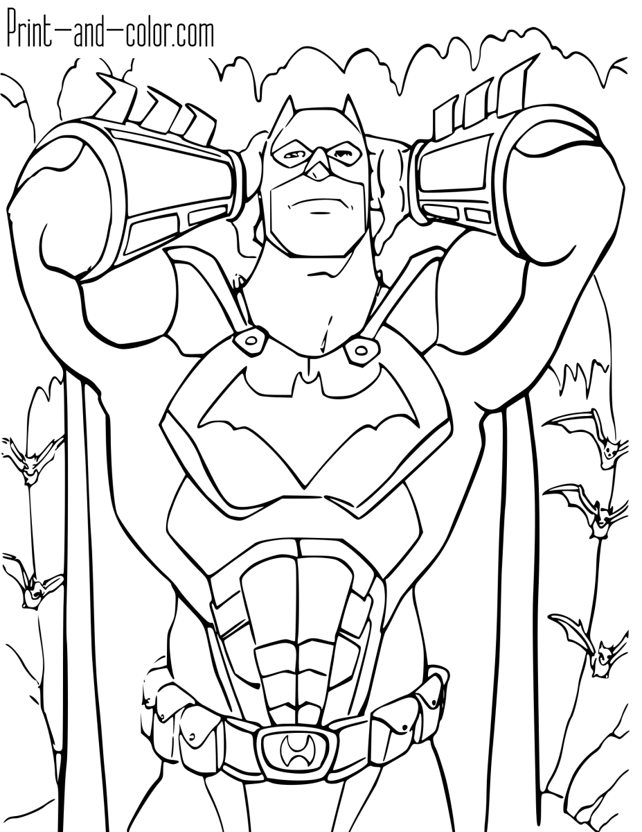 batman printables super hero coloring batman coloring pages and pictures batman printables