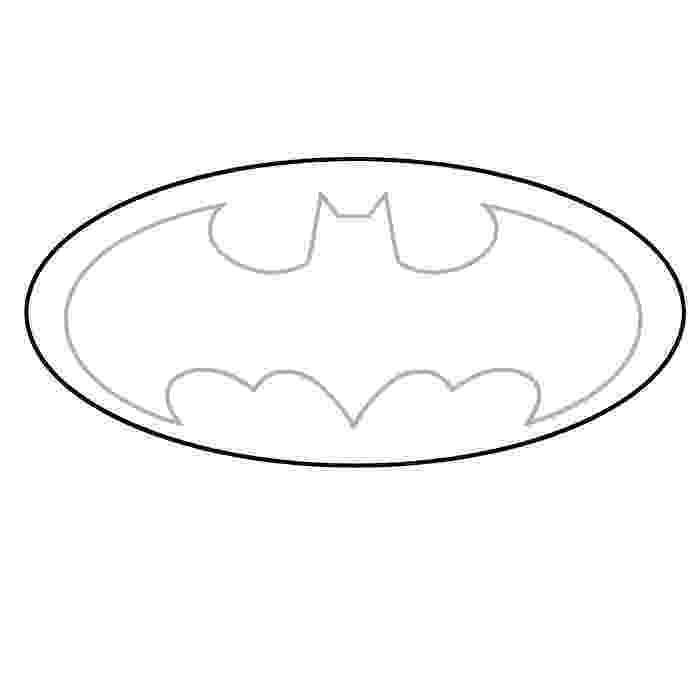 batman template coscave batman template