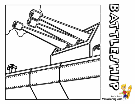 battleship pictures to color coloring page battleship battleship pictures to color