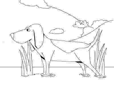 beagle coloring pages beagle coloring pages to download and print for free pages beagle coloring