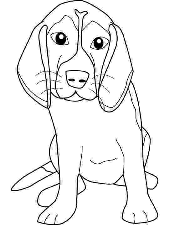 beagle coloring pages kids page beagles coloring pages printable beagles beagle pages coloring