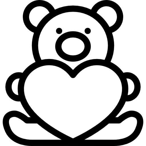 bear with heart 62 best teddy bears images on pinterest kids net teddy with heart bear
