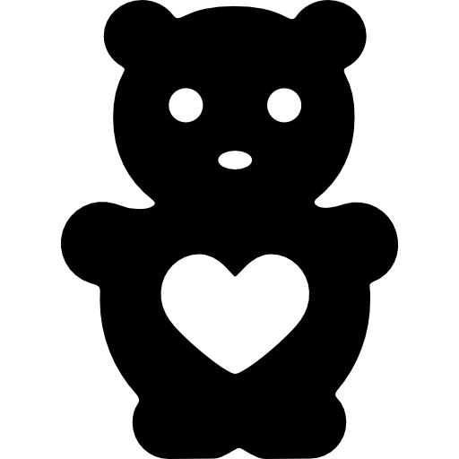 bear with heart free teddy bear draw download free clip art free clip with bear heart